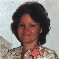 Beverly Pedrick Roark