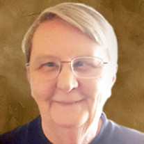 Mrs. Ruth Ann Goodman