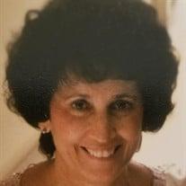 "Elizabeth ""Betty"" Newton Roberts"