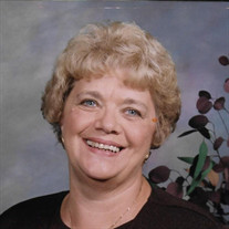 "Margaret Anne ""Peggy"" Fulwiler"