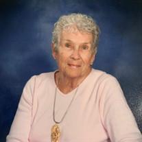 Barbara McGuire Mandel