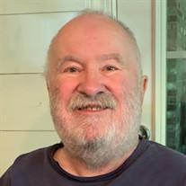 Nicholas A. Ordanoff