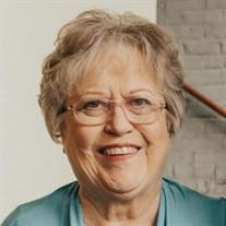Charlene Hughes
