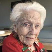 Ida Lou Delehoy