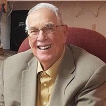 Terry Dean Massey