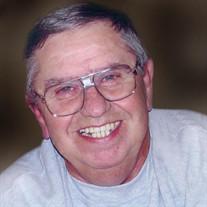 Donald Francis Lecca