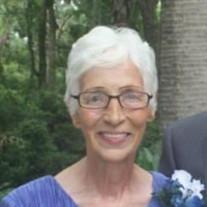 Brenda Elaine Evans
