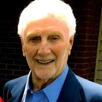 Mr. Norton A. Esposito