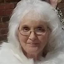 Mrs. Joanna King Alderson