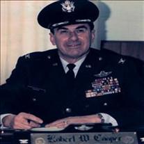 Robert William Cooper