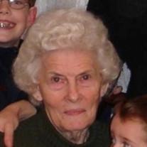 Sara Lois Riley