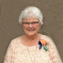 Mary Lou E. Slind