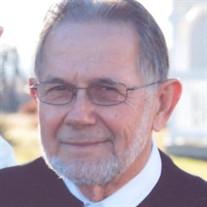 Walter Overholt