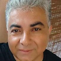 Jose Luis Loredo