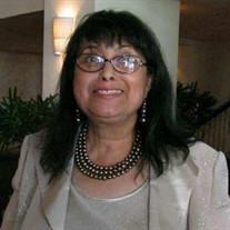 Mercedes G. Salgado