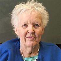 Eileen Mulder