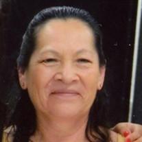 Gloria Nelys Perez