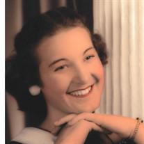 Joyce Geraldine (Walker) Bennett