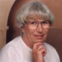 Jean Eleanor Ramsdell Atherton