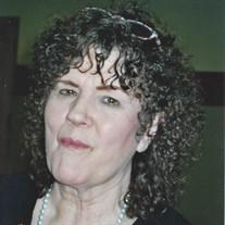 Joyce Darlene Seal