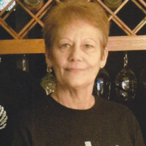 Ruth Lappe