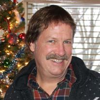 Stephen Lawrence Boyd