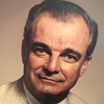 Basil J. Smeester Sr.