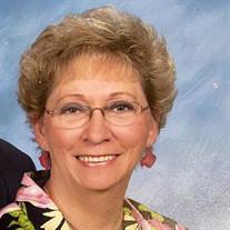 Laura Kay Witzke