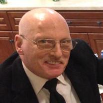 Conrad S. Pulikowski