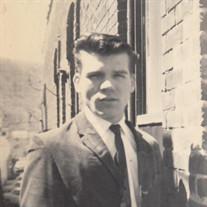 Robert M. Seymour