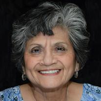 Alice C. Wright
