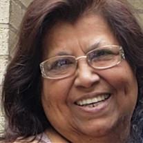 Graciela Martinez Casanon