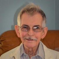 George Lewis Chrisman