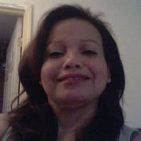 Josefina Zavala