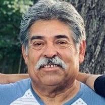 "Carlos ""Charlie"" Orozco"