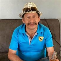 Pedro Matias Juan