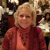 Patty Kyzer Wilkins