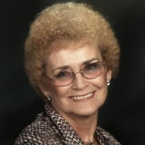 Janie Louise Ellis