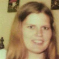 Mrs. Kathy L. Clark