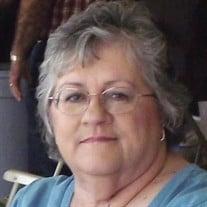 Lynette Armentor