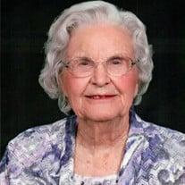 Barbara Anderson Frady