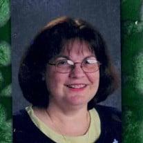 Joan Marie Miller