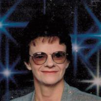 Wanda J. Napier