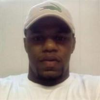 Michael Sebastian Williams Jr.