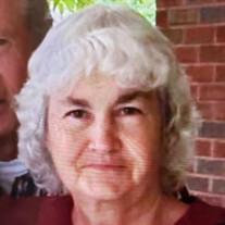 Mrs. Bonnie Mae Peebles