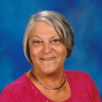 Mrs. Christine Marie Kint