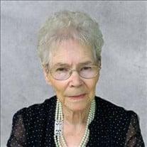 Esteline Lucille Waterman