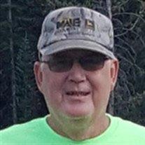 Barry Lynn Slack (Buffalo)