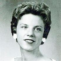 Martha M. Plombon