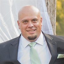 Daniel Cody Starr